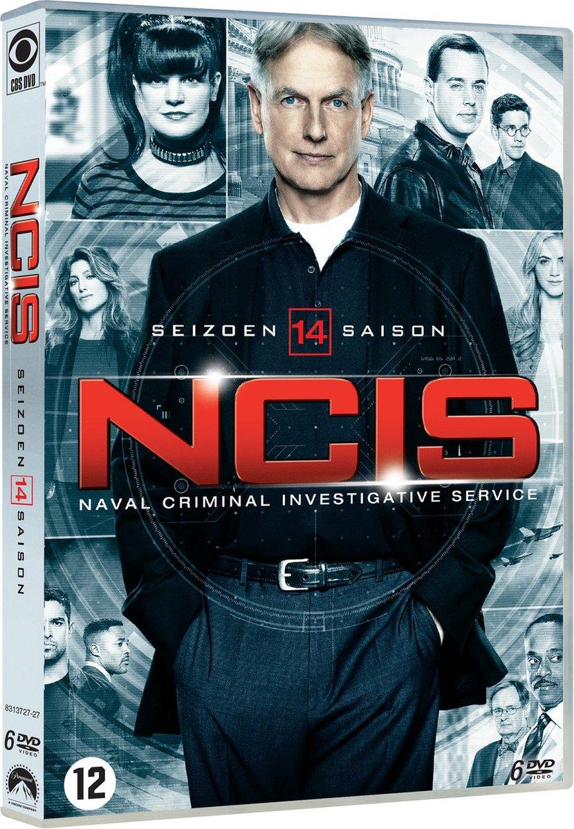 NCIS - Seizoen 14 - Tv Series