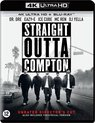Straight Outta Compton (4K Ultra HD Blu-ray)