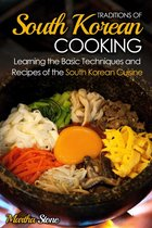 Traditions of South Korean Cooking