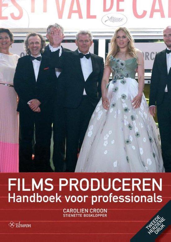 Films produceren - Carolien Croon |