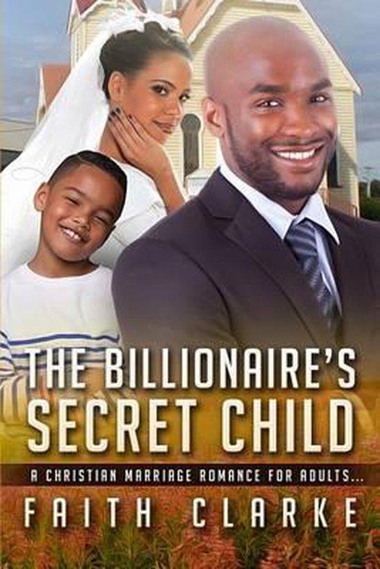 The Billionaire's Secret Child