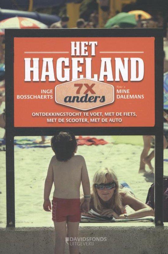 Het Hageland, 7 x anders - Inge Bosschaerts pdf epub