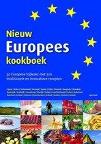 Nieuw Europees Kookboek