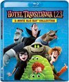 Hotel Transylvania 1 t/m 3 (Blu-ray)