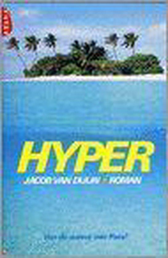 Hyper - J. van Duijn |