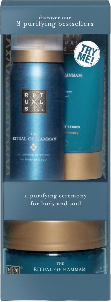 RITUALS The Ritual of Hammam Trial Gift Set