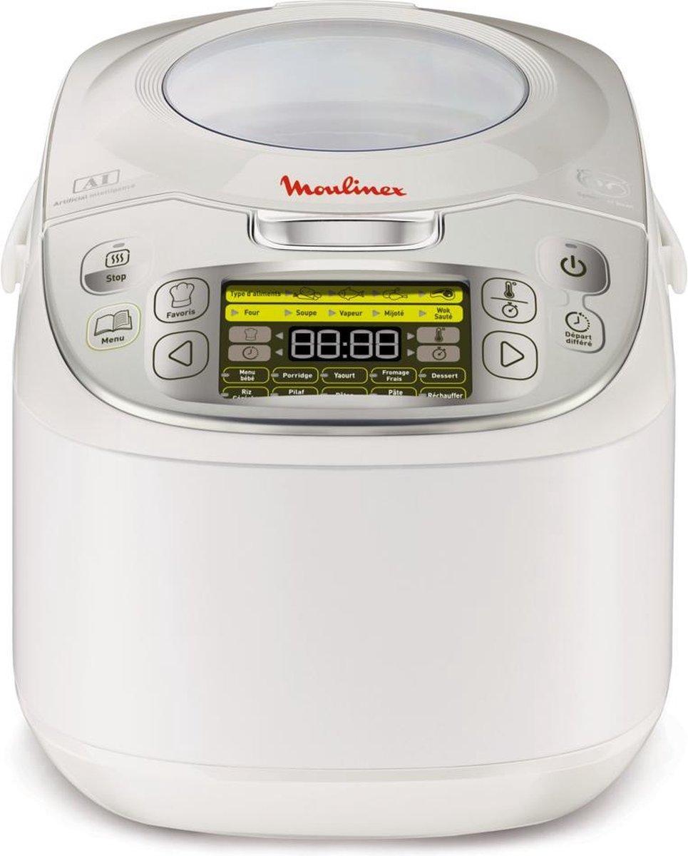 Moulinex MK812101 FC28 Multicooker online kopen