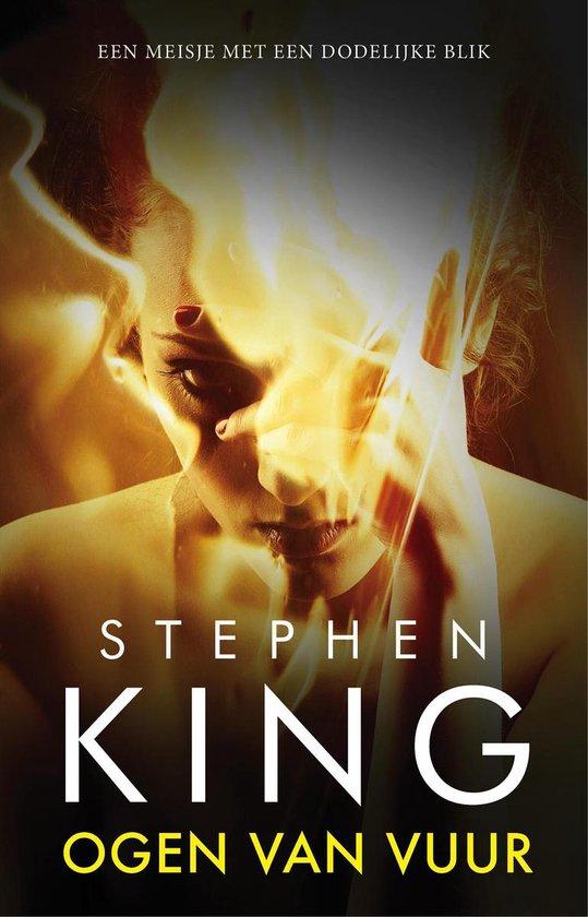 Ogen Van Vuur - Stephen King pdf epub