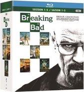 Breaking Bad - Seizoen 1 t/m 5.1 (Blu-ray)