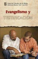 Guía de estudio de la Biblia / Abril - Junio 2012