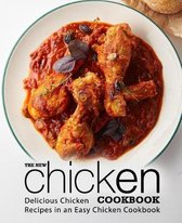 The New Chicken Cookbook