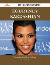 Kourtney Kardashian 50 Success Facts - Everything you need to know about Kourtney Kardashian