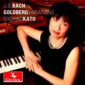 Goldberg Variations, Bwv 1002