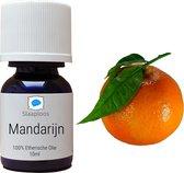 Mandarijn Olie - 100% Pure Etherische Olie
