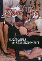 Slave Girls On Consigment