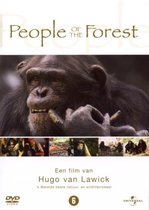 Hugo van Lawick: Wildlife Collection - People Of The Forest