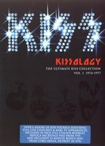 Kissologythe Ultimate Collection Vo