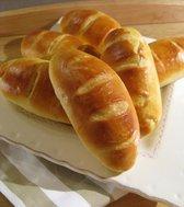 The Bread Cookbook - 1561 Recipes