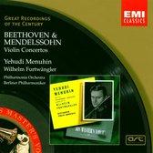 Beethoven & Mendelssohn: Violi