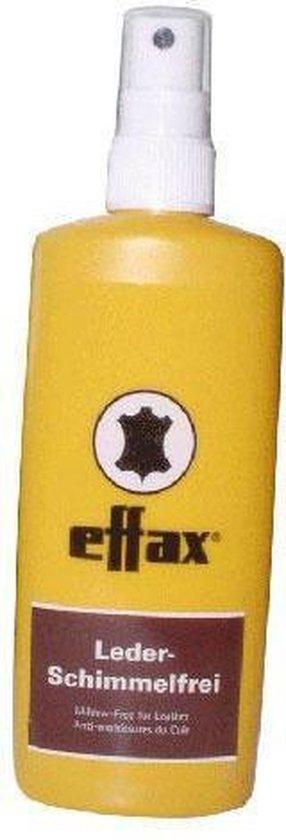Effax Effax Lederolie-schimmelvrij