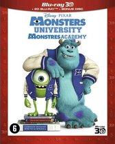 Monsters University (3D Blu-ray)