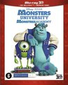 Monsters University (3D Blu-ray)