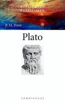 Boek cover Kopstukken Filosofie  -   Plato van R.M. Hare