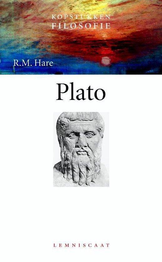 Kopstukken Filosofie - Plato - R.M. Hare |