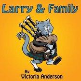 Larry & Family