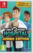 Two Point Hospital - Jumbo Edition - Nintendo Switch