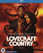 Lovecraft Country - Seizoen 1 (Blu-ray)
