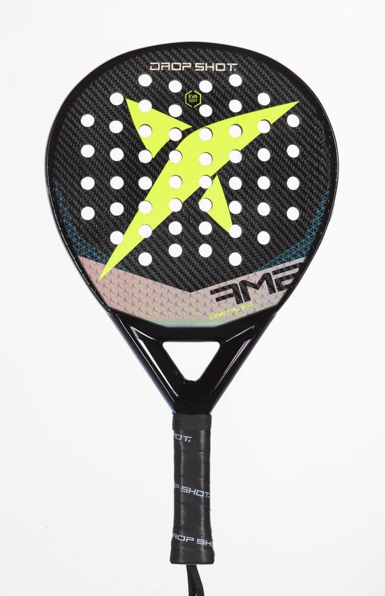 Drop Shot Cristal 2.0 padel racket