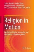 Religion in Motion