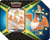 Afbeelding van Pokémon Shining Fates Tin - Cramorant V - Pokémon Kaarten