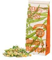 Dutch Harvest hennep thee - Hemp & Herbs