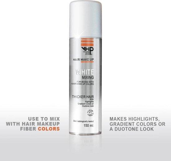 Bol Com Vhp Hair Makeup White Mixing