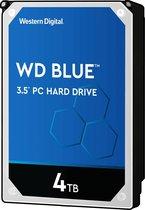 HDD Desktop Blue 4TB 3.5 SATA 256MB