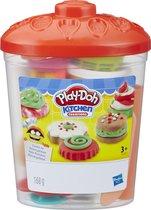 Play-Doh Kitchen Cookie Jar - Koekjes bakken - Klei speelset