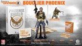 The Division 2 - Phoenix Collectors Editie inhoud