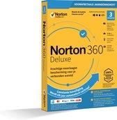 Norton 360 Deluxe 25GB - 1 Gebruiker / 3 Apparaten / 12 Maanden