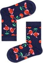 Happy Socks Kids Cherry Dog Sock