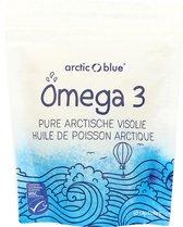 Arctic Blue Omega 3 - 60 capsules - Vetzuren - Voedingssupplement