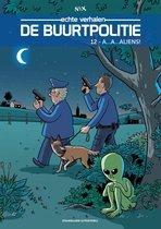 De Buurtpolitie  -   12 A...a...aliens!