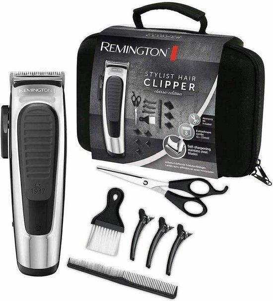 HC450 Stylist Hair Clipper Classic Edition