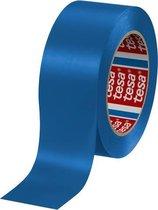 tesa 4169-57-93 Markeringstape Blauw (l x b) 33 m x 50 mm 1 stuk(s)