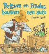 Pettson en Findus  -   Pettson en Findus bouwen een auto