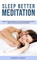 Sleep Better Meditation