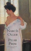 Spaanse bibliotheek  -   Pilar Prim
