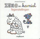 Zeno en Kamiel  -   Tegenstellingen