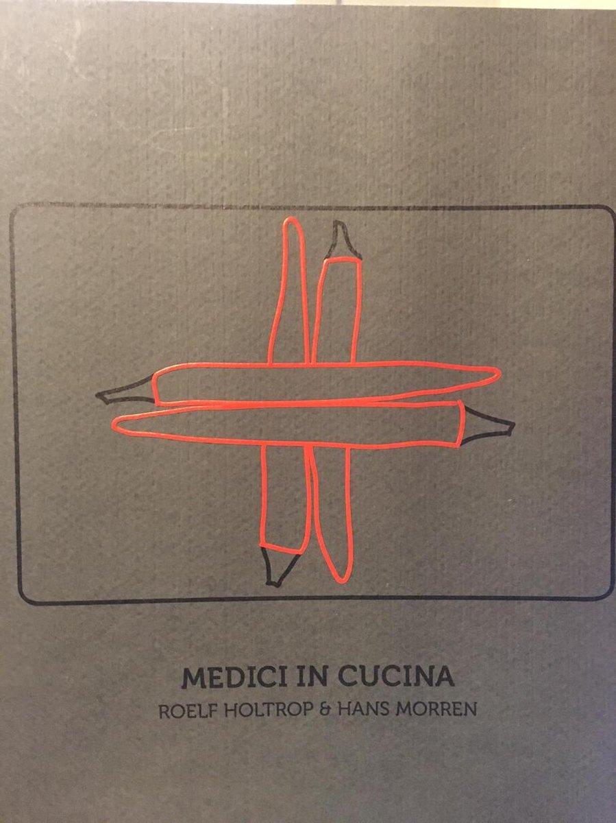 Medici in cucina